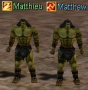Matthew's Avatar